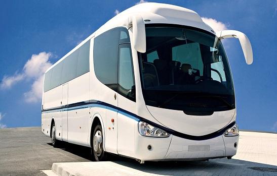 sewa bus di solo