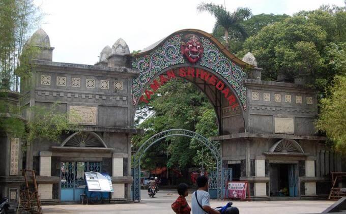 Taman Hiburan Sriwedari