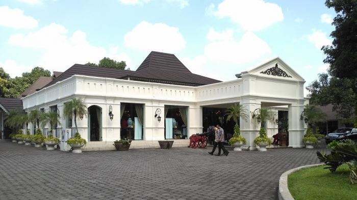Rumah Danar Hadi