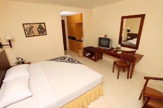 Hotel Batik solo