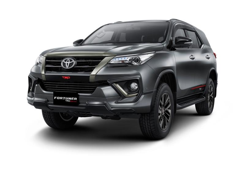 Toyota VRZ