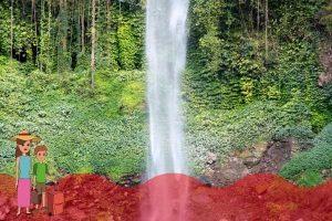 Air Terjun Tawangmangu
