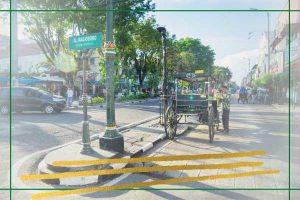 Malioboro Kota Yogyakarta