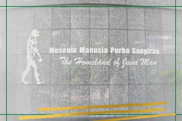 Museum Sangiran solo